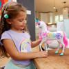 Сияющий единорог Барби Дримтопия Barbie Dreamtopia Brush 'n Sparkle Unicorn