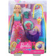 Кукла Барби Сказочная забота Дримтопия Barbie Dreamtopia Dragon Nursery Playset with Barbie Princess Doll