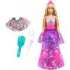 Лялька Барбі Дрімтопія з Принцеси в Русалочку Barbie Dreamtopia 2-in-1 Princess to Mermaid Fashion Transformation Doll