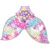 Лялька Барбі Мерехтлива русалочка Дрімтопія Barbie Dreamtopia Sparkle Lights Mermaid Doll, Brunette