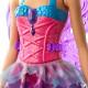 Лялька Барбі Дрімтопія Фея з фіолетовим волоссям Barbie Dreamtopia Fairy Doll, Purple Hair and Wings