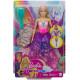 Кукла Барби Дримтопия из Принцессы в Русалочку Barbie Dreamtopia 2-in-1 Princess to Mermaid Fashion Transformation Doll