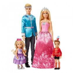 Набор кукол Барби Дримтопия Barbie Dreamtopia Dolls Giftset