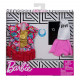 Одежда для кукол Барби Barbie Beach Kimono/Swimsuit Fashion, 2 Pack