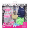 Одежда для кукол Барби и Кена Barbie Fashion Pack with Outfit and Accessory for Barbie and Ken Doll 3