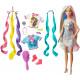 Кукла Барби Фантазия волос Русалка и Единорог Barbie Fantasy Hair Doll with Mermaid & Unicorn Looks, Blonde