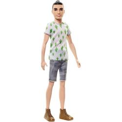 Кукла Кен Модник Ken Fashionistas Doll Cactus Cooler 16