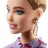Барбі Модниця Barbie Fashionistas Lavendar Kiss Doll 75
