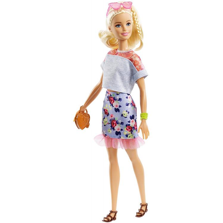 Барбі Модниця Barbie Fashionista Sweet Bloom Doll 99