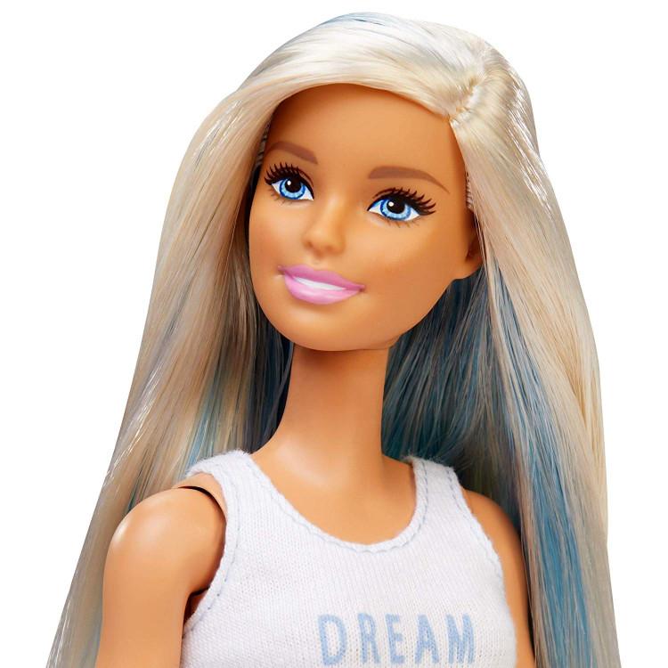 Кукла Барби Модница Barbie Fashionistas Doll, Dream All Day Original Body Type 120