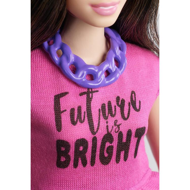 Кукла Барби Модница Barbie Fashionistas Future is Bright Doll 98