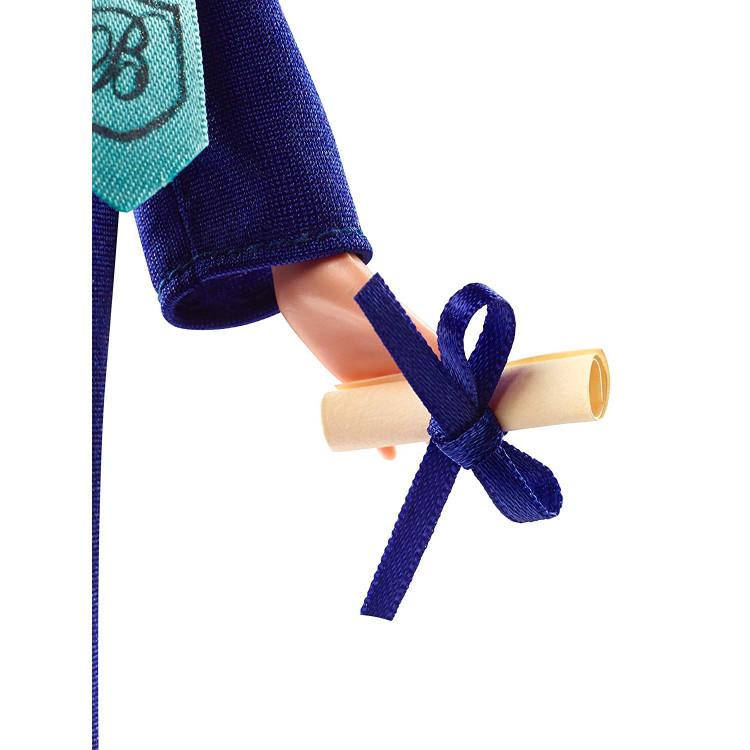 Лялька Барбі колекційна Випускний день Barbie Graduation Day Doll, Blonde