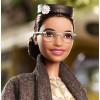 Лялька Барбі колекційна Роза Паркс Barbie Inspiring Women Rosa Parks Doll