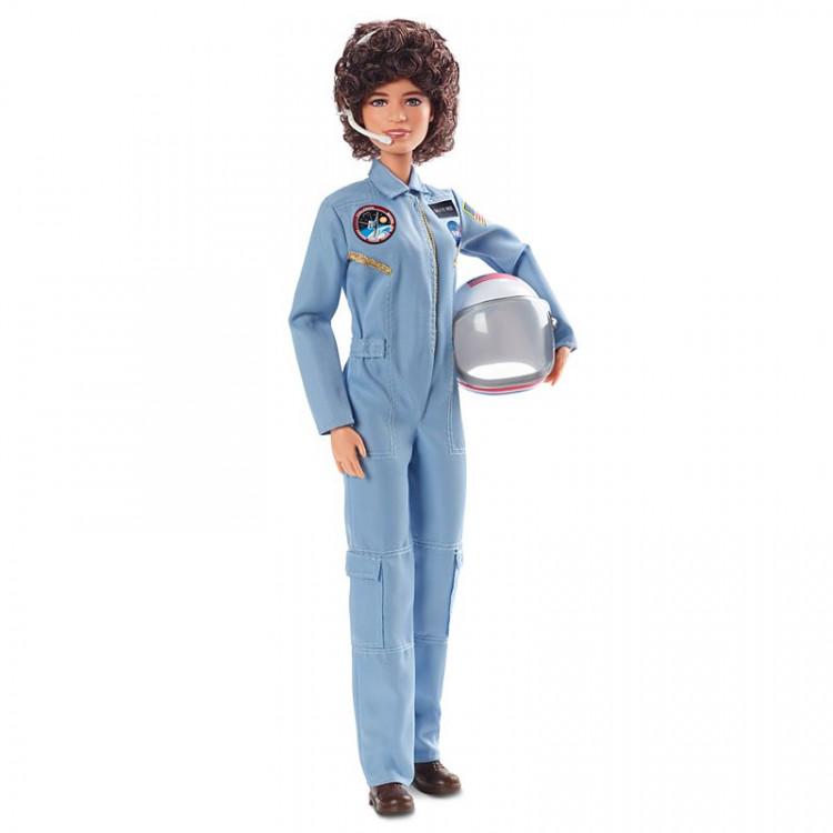 Лялька Барбі колекційна Саллі Райд Barbie Inspiring Women Sally Ride Doll