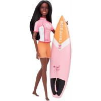 Кукла Барби Серфер Олимпийские игры Токио Barbie Olympic Games Tokyo 2020 Surfer Doll