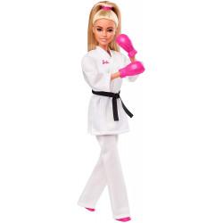 Кукла Барби Каратэ Олимпийские игры Токио Barbie Olympic Games Tokyo 2020 Karate Doll