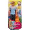 Лялька Кен Мандрівник Barbie Travel Ken Doll