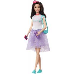 Кукла Барби Приключение принцессы Рене Barbie Princess Adventure Renee Doll