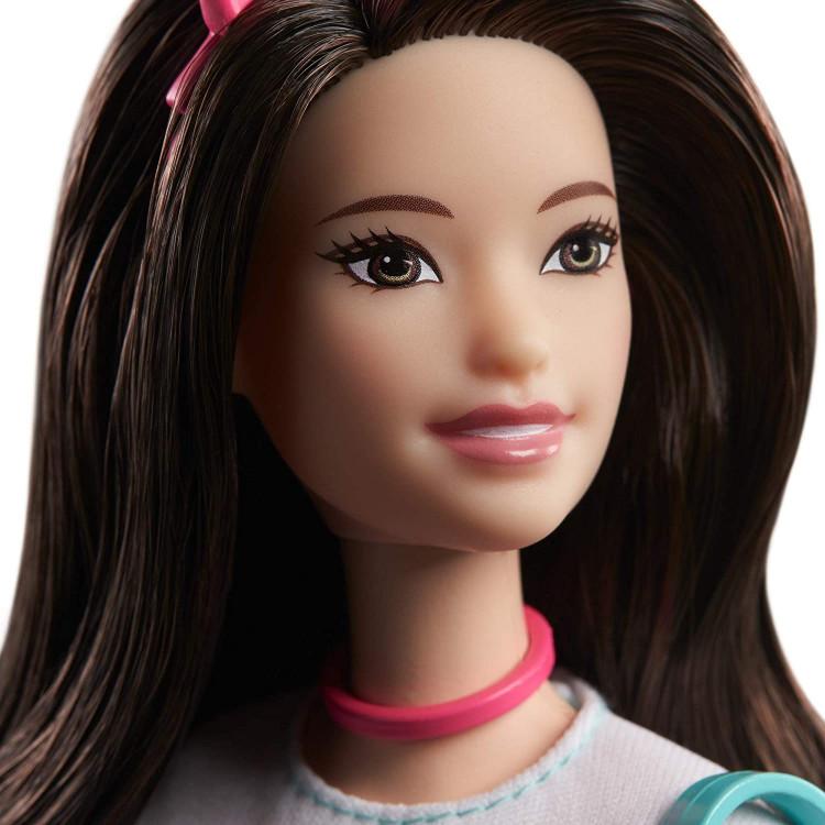 Лялька Барбі Пригоди принцеси Рене Barbie Princess Adventure Renee Doll