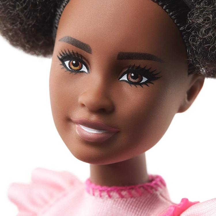 Кукла Барби Приключение принцессы Никки Barbie Princess Adventure Nikki Doll