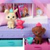 Лялька Барбі Челсі Казки на ніч Пригоди принцеси Barbie Princess Adventure Chelsea Storytime Playset
