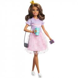 Кукла Барби Приключение принцессы Тереза Barbie Princess Adventure Teresa Doll