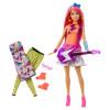 Барбі Рокерша Гітарист Barbie and The Rockers Doll and Fashions Giftset