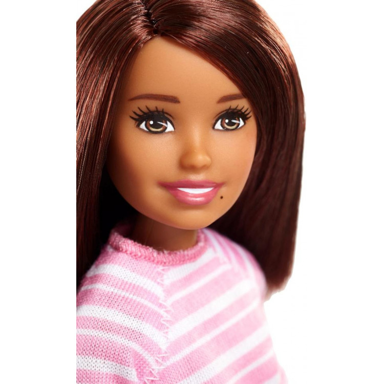Барбі Скіппер няня Піца Barbie Skipper Babysitters Doll Playset Pizza