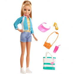 Кукла Барби Стейси путешественница Barbie Travel Stacie Doll