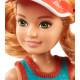 Кукла Барби Стейси со щенком Barbie Stacie Sisters Doll with Puppy