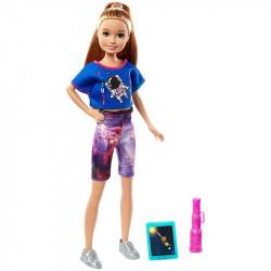 Кукла Барби Стейси Исследование космоса Barbie Space Discovery Stacie Doll