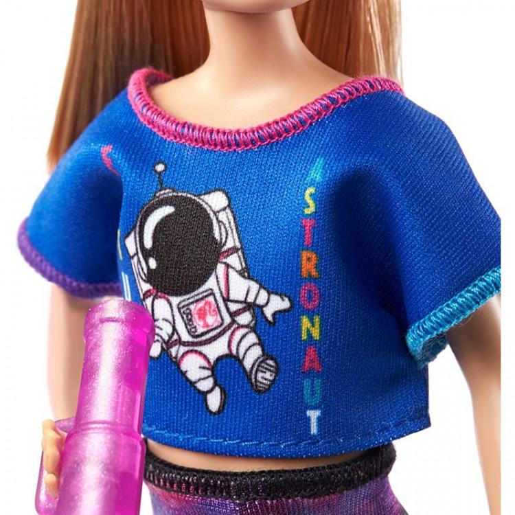 Лялька Барбі Стейсі Дослідження космосу Barbie Space Discovery Stacie Doll