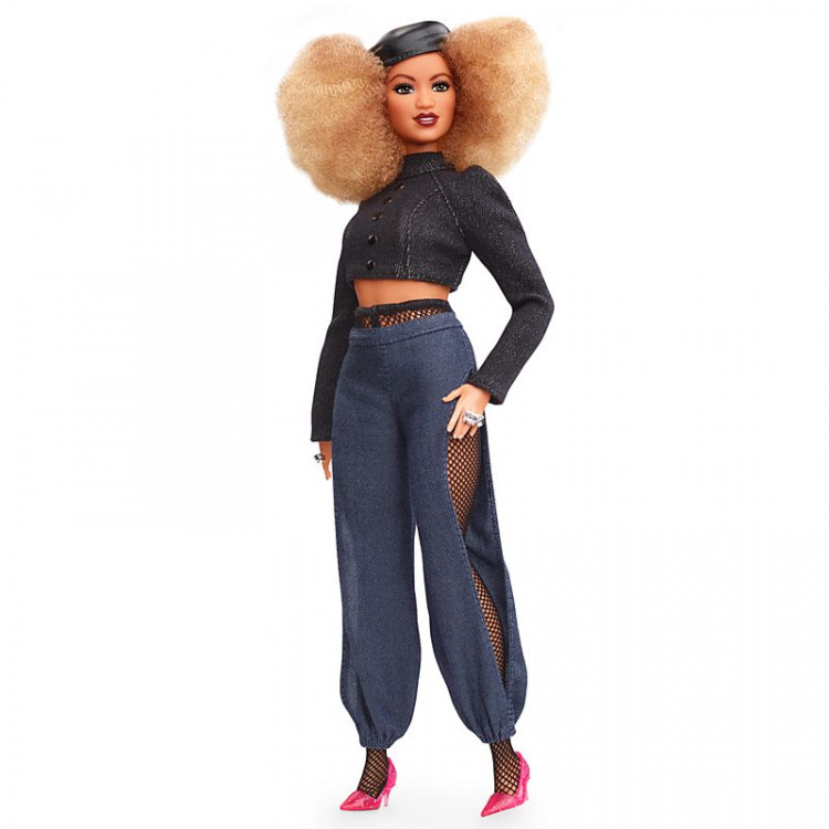 Лялька Барбі колекційна Стиль від Марні Сенофонте Barbie Styled by Marni Senofonte Doll