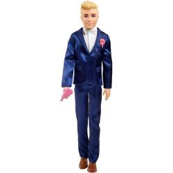 Кукла Кен Жених Барби Barbie Fairytale Ken Groom Doll