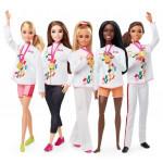 Барби Олимпийские игры в Токио - Barbie Olympic Games Tokyo 2020