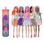 Барби Цветное перевоплощение - Barbie Color Reveal