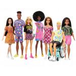 Барбі Модниці - Barbie Fashionistas