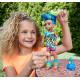Лялька Слейт та вихованець Теггі Печерний клуб Cave Club Slate Doll with Taggy Dinosaur Pet