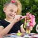 Кукла Фернесса и питомец Птилли Пещерный клуб Cave Club Fernessa Doll with Ptilly Dinosaur Pet