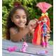 Лялька Емберлі та вихованець Флер Печерний клуб з неоновим пасмом Cave Club Emberly Doll with Flaire Dinosaur Pet & neon-bright hair
