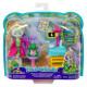 Игровой набор Стоматалогия Алигатора Энди и Марши Enchantimals Smilin' Dentist & Andie Alligator Doll