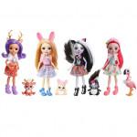 Куклы Enchantimals