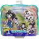 Кукла Коровка Кэмбри и Рикотта с телятами Enchantimals Cambrie Cow Doll with Ricotta & Family Toy Set