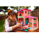 Игровой набор Лесной домик оленя Данессы Enchantimals Cozy Deer House Playset