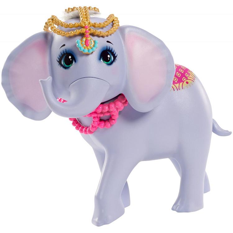 Лялька Слоненя Екатерина та Антик Enchantimals Ekaterina Elephant Dolls with Antic