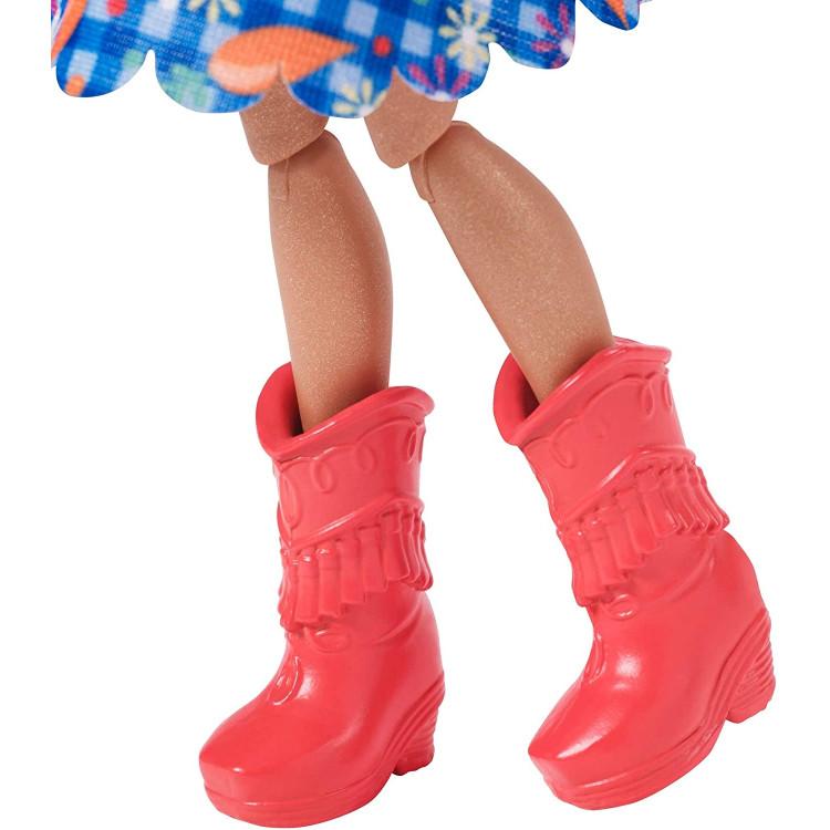 Ігровий набір Дитячий садок для тварин з лялькою Конячка Хайді Enchantimals Barnyard Nursery Playset with Haydie Horse Doll