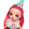 Ігровий набір Свято фламінго Enchantimals Let's Flamingle Dolls and Playset