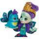 Кукла Павлина Пэттер и Флэп Enchantimals Patter Peacock Doll with Flap