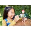 Кукла Петушок Редвард и Клак Enchantimals Redward Rooster Doll & Cluck Animal Friend