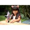 Лялька Скунсі Сейдж та Кейпер Enchantimals Sage Skunk Doll with Caper 2